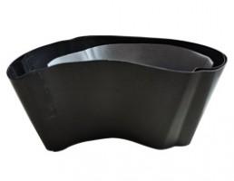 双壁波纹管专用热收缩套